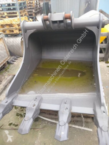 New bucket Volvo BUCKET HDX 1,5 CUM S1 QC