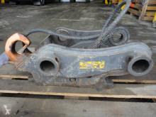 Vybavenie stavebného stroja uchytenia a spojky Volvo Attache rapide S6/E16 pour excavateur EC180EL
