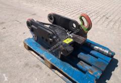 Equipamientos maquinaria OP Enganches y acoplamientos usado nc Attache rapide Steelwrist S7 FPL E22 pour excavateur