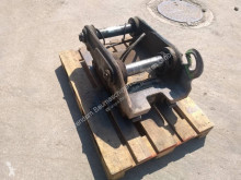 Nc Attache rapide Steelwrist S7 FPL E22 pour excavateur used hitch and couplers