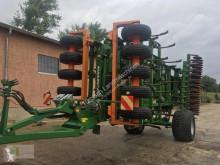 Equipamientos maquinaria OP escarificador Amazone Centaur 6001 *Ersteinsatz 2016*