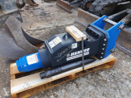 Equipamientos maquinaria OP Hammer SB300S Martillo hidráulica usado
