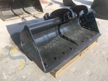 Skovl til rensning af grøfter/kanalanlæg Verachtert 1800mm - oreilles CW20S (pelles 10 / 13 Tonnes)