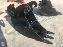 Equipamientos maquinaria OP Verachtert 500mm Oreilles CW20S (pelles 10/13 Tonnes) Pala/cuchara pala para zanjas usado