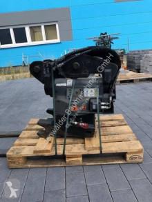 Equipamientos maquinaria OP Kinshofer TR18 Enganches y acoplamientos usado