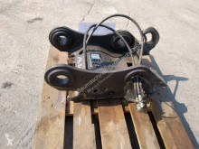 Volvo hitch and couplers Attache rapide Schnellwechsler hydr. S6 pour excavateur