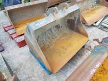 Gebruikte slotenbak / dieplepel used bucket