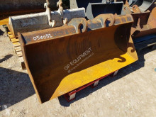Equipamentos de obras Eurosteel Gebruikte Slotenbak CW10 balde usado