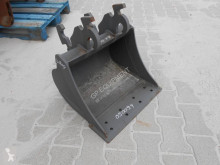 Equipment NIEUWE Dieplepelbak QT05 500mm new bucket