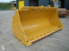 تجهيزات الأشغال العمومية قادوس Caterpillar 980G / 980H / 980K LOADER BUCKET