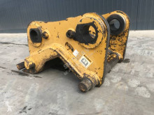 Verachtert CW40 used hitch and couplers