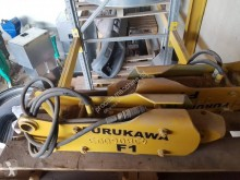 Furukawa F4 used hydraulic hammer