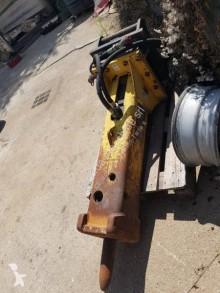 Equipamientos maquinaria OP Atlas Copco PB 530 Martillo hidráulica usado