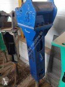 Krupp marteau hydraulique occasion