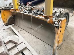 Equipamentos de obras lâmina lâmina pá niveladora FG 20