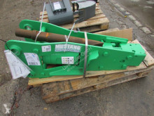 Mustang BRH 125 used hydraulic hammer