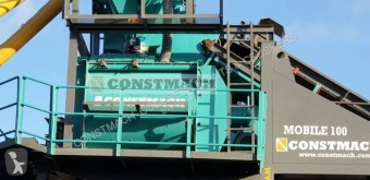 Mikser Constmach 1 m3 TWIN SHAFT MIXER IS READY AT STOCK