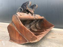 Equipamientos maquinaria OP Verachtert CW45 S Pala/cuchara usado