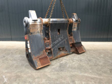 Caterpillar VERACHTERT 966H / 966K QUICK RELEASE used hitch and couplers