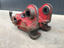 Lehnhoff HS21 QUICK RELEASE used hitch and couplers