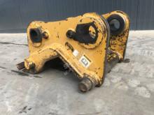 Verachtert CW40 engates rápidos e componentes usado