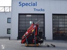 Gru su camion HMF Crane / Kraan / Autolaadkraan / Ladekran / Grua 1643 Z2 (inklapbaar met grijper)