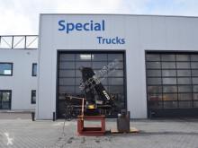 Hiab Crane / Kraan / Autolaadkraan / Ladekran / Grua 100A (380V) wysięg pomocniczy używany