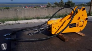 Equipamientos maquinaria OP Martillo hidráulica Rammer