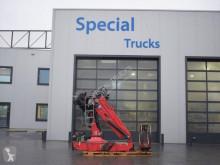HMF 1444-Z2 (Wood / Holz ) Crane / Kraan / Autolaadkraan / Ladekran / Grua gru su camion usata