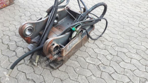 Klemmer og kontrollere Attache rapide OilQuick OQ80 pour excavateur