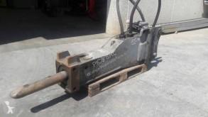 Equipamientos maquinaria OP Martillo hidráulica Atlas Copco
