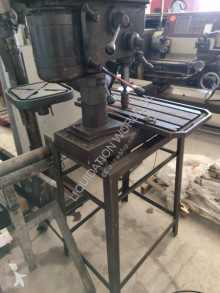 Drill on table T.D 17/R spunsbor brugt