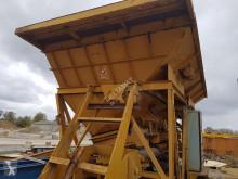 Equipamientos maquinaria OP equipamiento trituradora/criba tolva Trémies mobiles