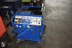 Mase 1 cill. construction used generator