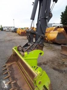 Equipamientos maquinaria OP Verachtert CW30 Enganches y acoplamientos usado