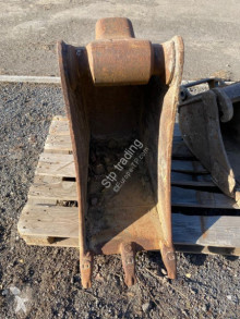 Morin GODET M3 used tiltable ditch cleaning bucket