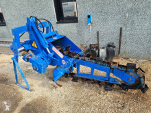 SGR Services used trencher