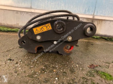 Attacchi rapidi Volvo Attache rapide pour excavateur UQC-5T PIN ON