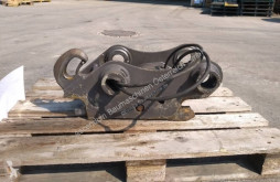 Equipamientos maquinaria OP Enganches y acoplamientos Volvo Attache rapide Schnellwechsler hydr. S6 E16 pour excavateur