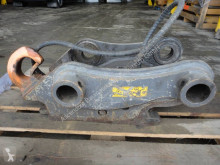 Klemmer og kontrollere Volvo Attache rapide S6/E16 pour excavateur EC180EL