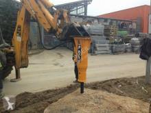 Equipamientos maquinaria OP Martillo hidráulica Arrowhead