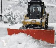 Lamina para neve Cangini