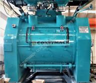 Equipamientos maquinaria OP Constmach MALAXEUR A ARBRE UNİQUE DE 1m3 A VENDRE equipamiento hormigón mezcladora nuevo