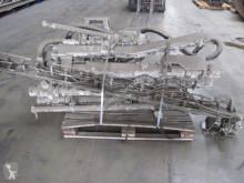 Wirtgen Asphaltspritzvorrichtung für WR2500 machinery equipment used