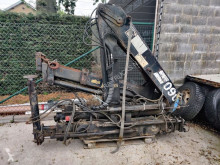 Hiab 090 3xHydraulic extensions 090 grue auxiliaire occasion