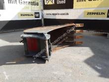 Equipamientos maquinaria OP Sonstige KOMPONENTEN UTL600 m. Z. OQ60 Pala/cuchara usado
