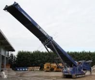 Crushing/sieving equipment lts65