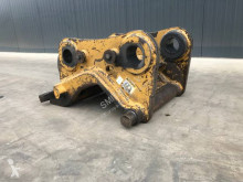 Equipamientos maquinaria OP Verachtert CW40 Enganches y acoplamientos usado
