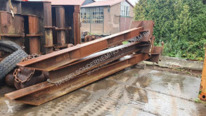 Kopplaat CW45 5.00 à 6.00m. lang machinery equipment used