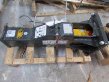 Equipamientos maquinaria OP Mustang SB 150 Martillo hidráulica usado
